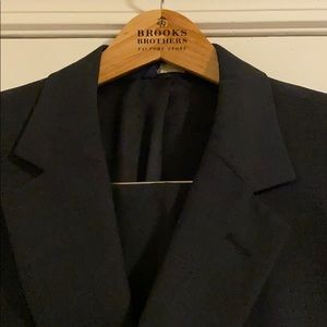 Brooks Brothers 346 two piece suit